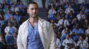 'New Amsterdam' Brings In The One Man Who Can Save Medicine (And The World)