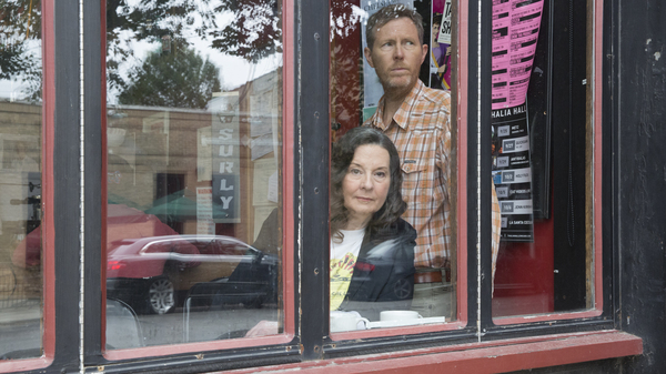 Robbie Fulks And Linda Gail Lewis On Singing Harmony And Living A 'Wild!' Life