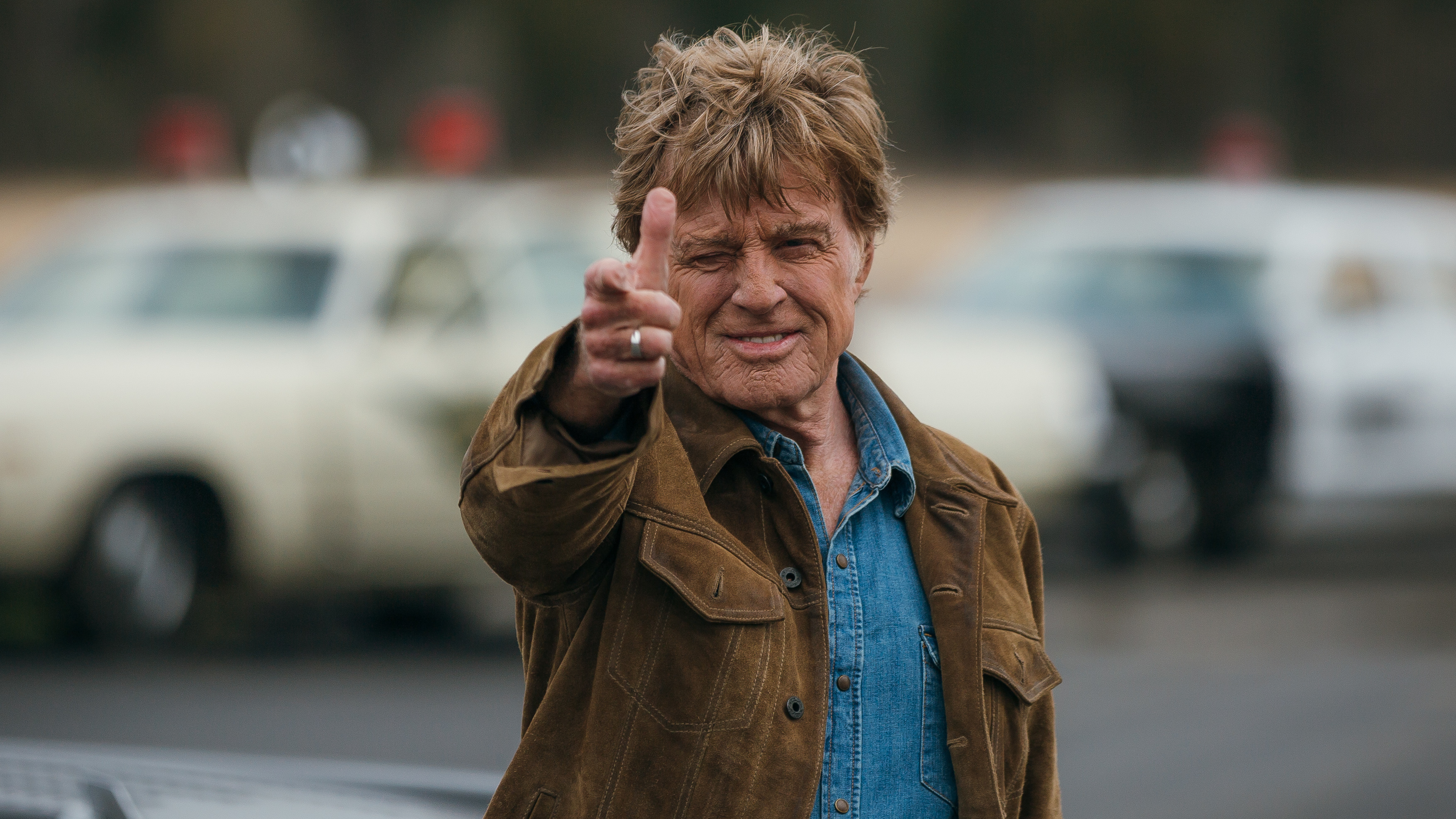 'The Old Man & The Gun': Redford's (Possible) Swan Song Makes For Easy Listening