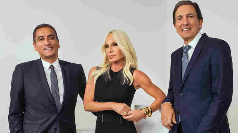 Michael Kors Buys Italy's Versace Fashion House For $2.12 Billion
