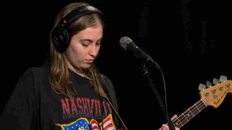 Watch Hatchie Perform Candy-Coated Tracks From 'Sugar & Spice'