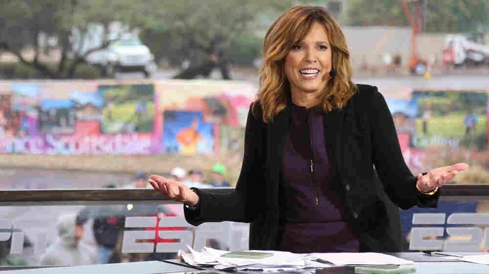 Hannah Storm, Part Of First All-Women NFL Broadcast Team, Is Set For Kickoff