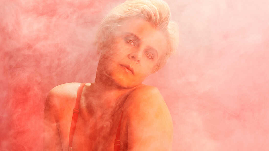 Robyn's New Song Invites You To Come Get Your 'Honey'