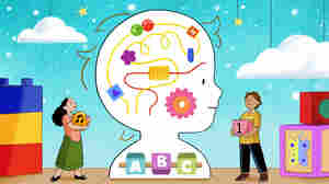 5 Things To Encourage Brain Development In Your Little One