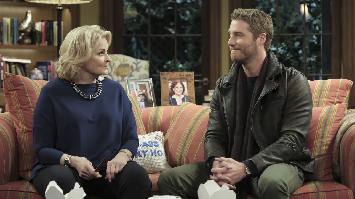 Watch Hillary Clinton Interview to Be Murphy Brown's New Secretary