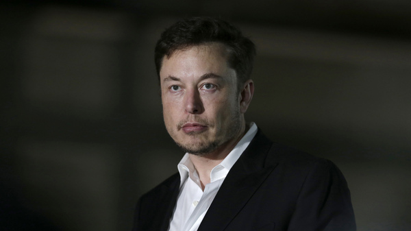 The U.S. Securities and Exchange Commission filed a lawsuit Thursday against Tesla CEO Elon Musk, accusing him of securities fraud.