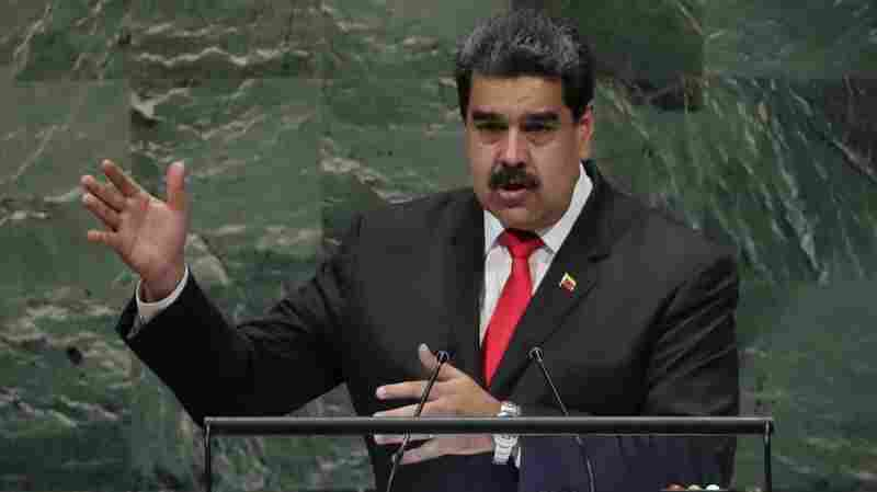 Latin American Countries Urge Investigation Of Venezuela For Crimes Against Humanity