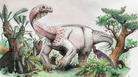 Bones Reveal The Brontosaurus Had An Older, Massive Cousin In South Africa