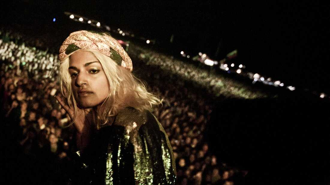 'Matangi / Maya / M.I.A.' Documents A Complex Life In Pop Atop An Unrelenting World