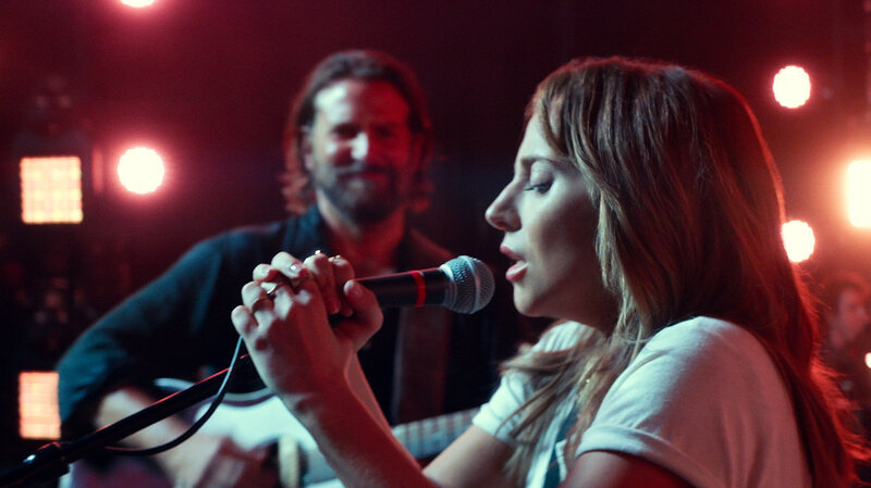 Hear 'Shallow,' Lady Gaga's Slow-Burning Power Ballad From 'A Star