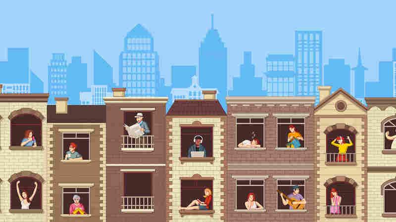 Building Humane Cities