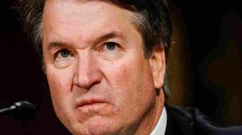 Republicans Push Kavanaugh Nomination Forward, But At What Cost?