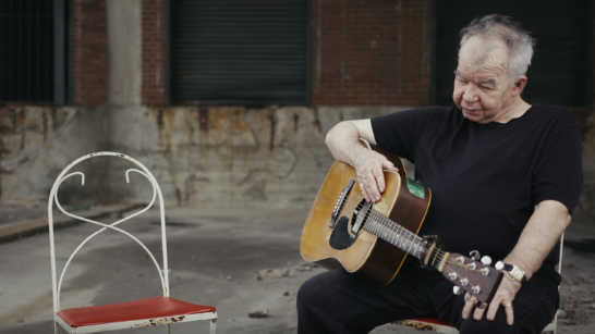 John Prine Tells A Devastating Story At Summer S End Npr