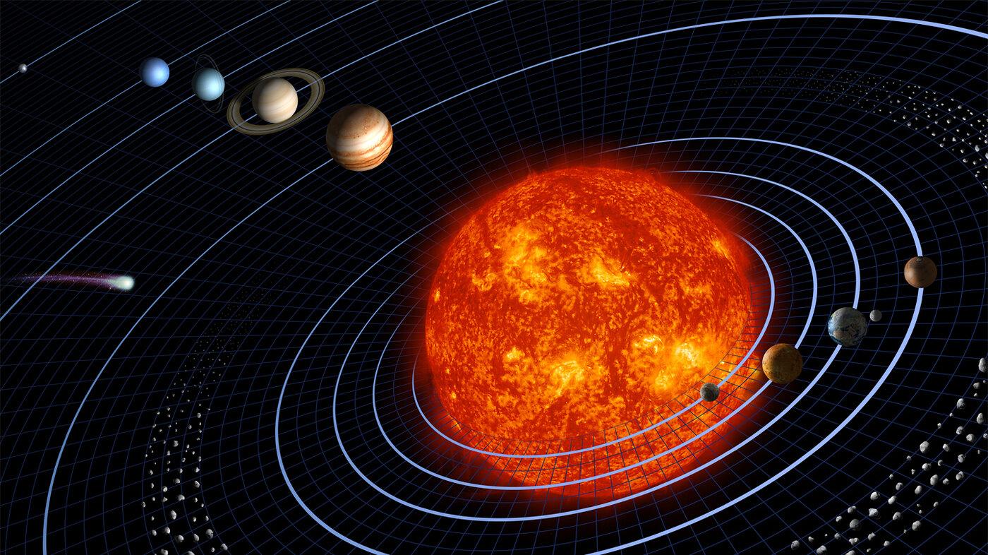 Naming Planets