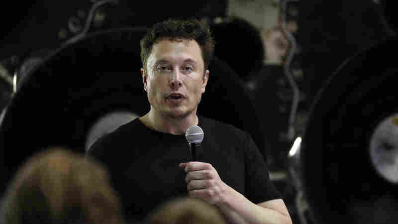 Elon Musk Settles With SEC, Agrees To Step Down As Tesla Chairman