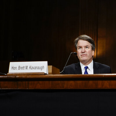 FBI Contacts Deborah Ramirez, Kavanaugh Accuser, As Investigation Begins