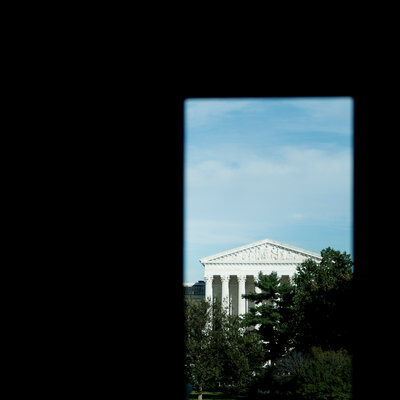 Supreme Court Term Begins In The Shadow Of Kavanaugh Confirmation Battle