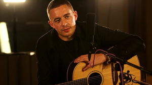 Watch Dermot Kennedy Perform An Acoustic Set Live In The Studio