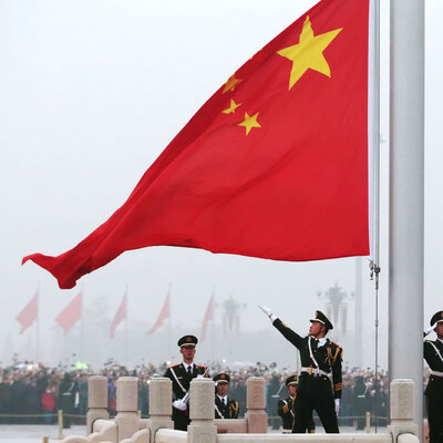 China Unbound: What An Emboldened China Means For The World