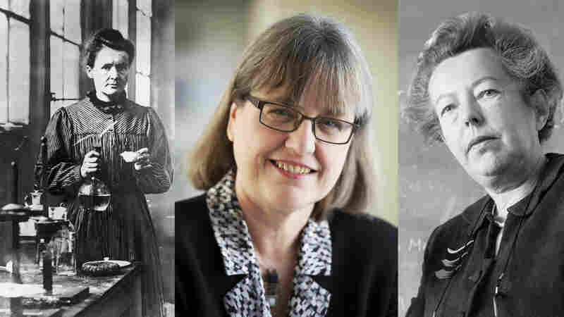The Nobel Prize In Physics: 117 Years, 3 Women And Counting