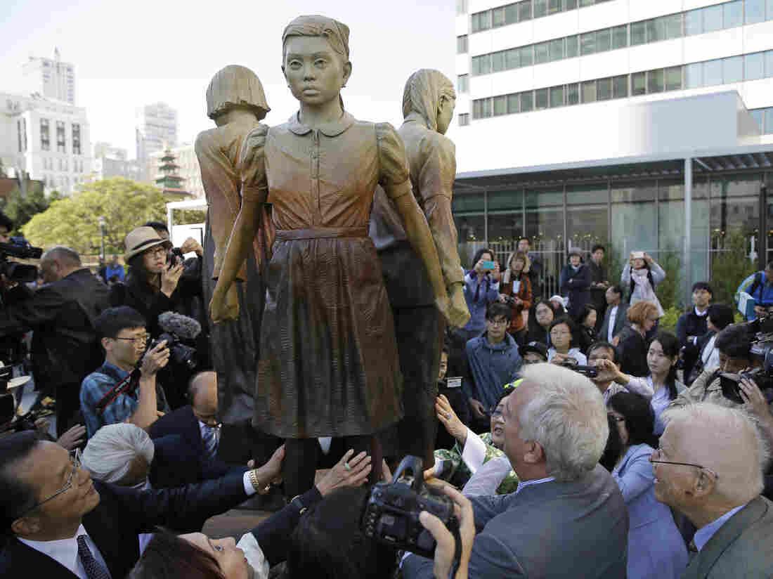 San Francisco mayor denounces Osaka for 'unilaterally' ending ties