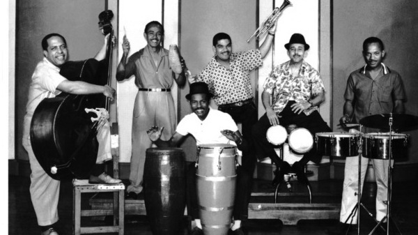 Cuban Treasures Unearthed: Remastered Cuban Jam Sessions