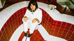 In 'Small Talk,' Courtney Barnett Is Tired Of Polite Conversation