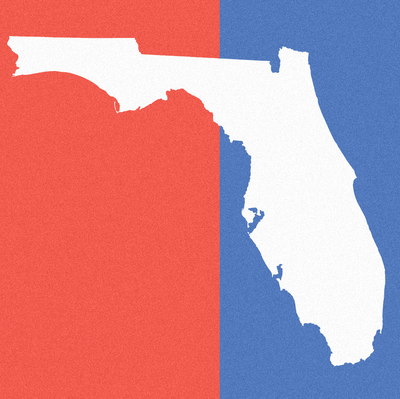 2018 Florida Midterm Election Results