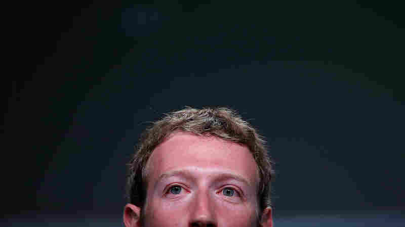 The Central Question Behind Facebook: 'What Does Mark Zuckerberg Believe In?'