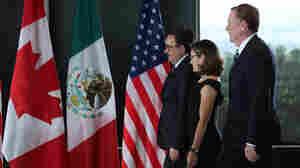 What Comes Afta NAFTA