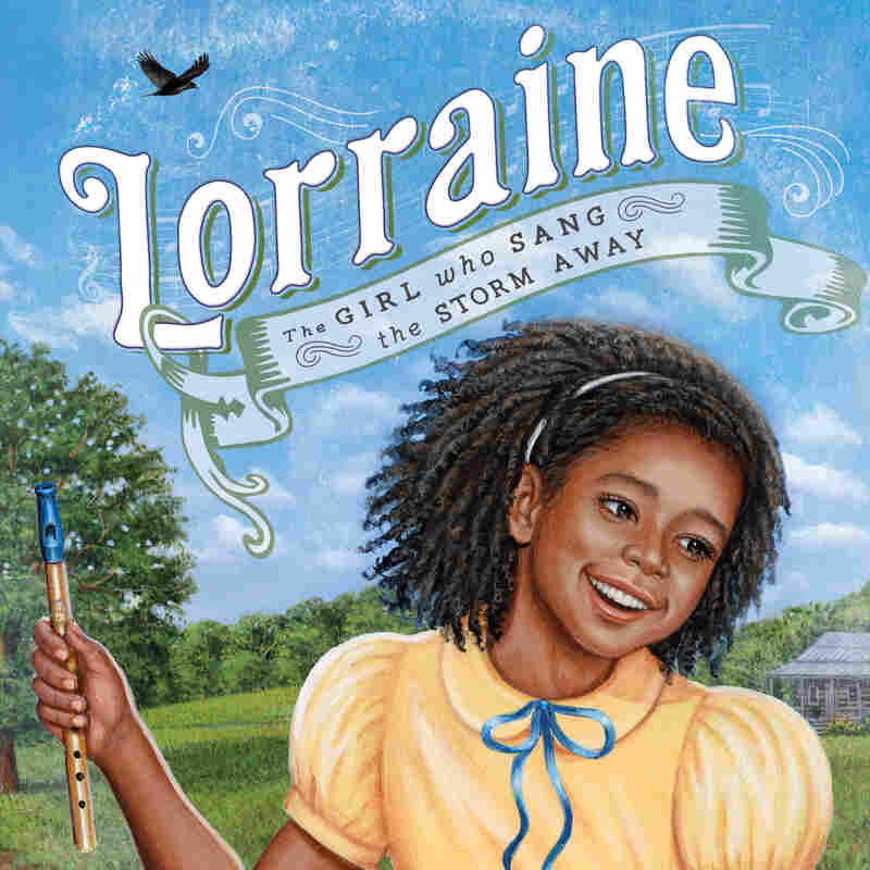 Lorraine Cover