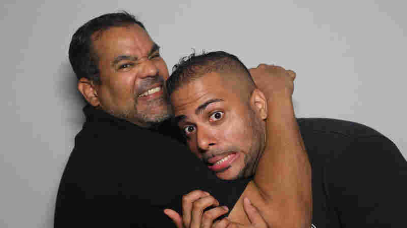 'He Was My Hero': Son Remembers His Wrestler Father