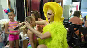 'Dancing Queen': Alyssa Edwards Doesn't Let Dance Moms Drag Her Down