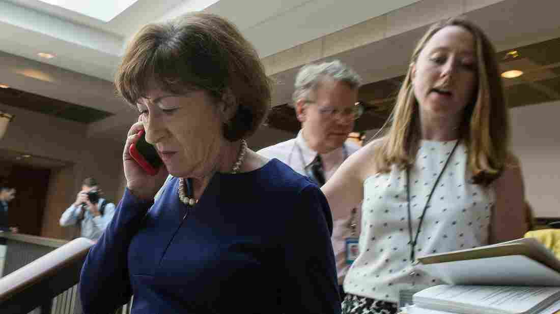 Murkowski reveals why bucked GOP in key Kavanaugh vote