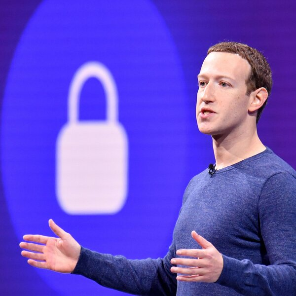 Why The Tech Industry Wants Federal Control Over Data Privacy Laws