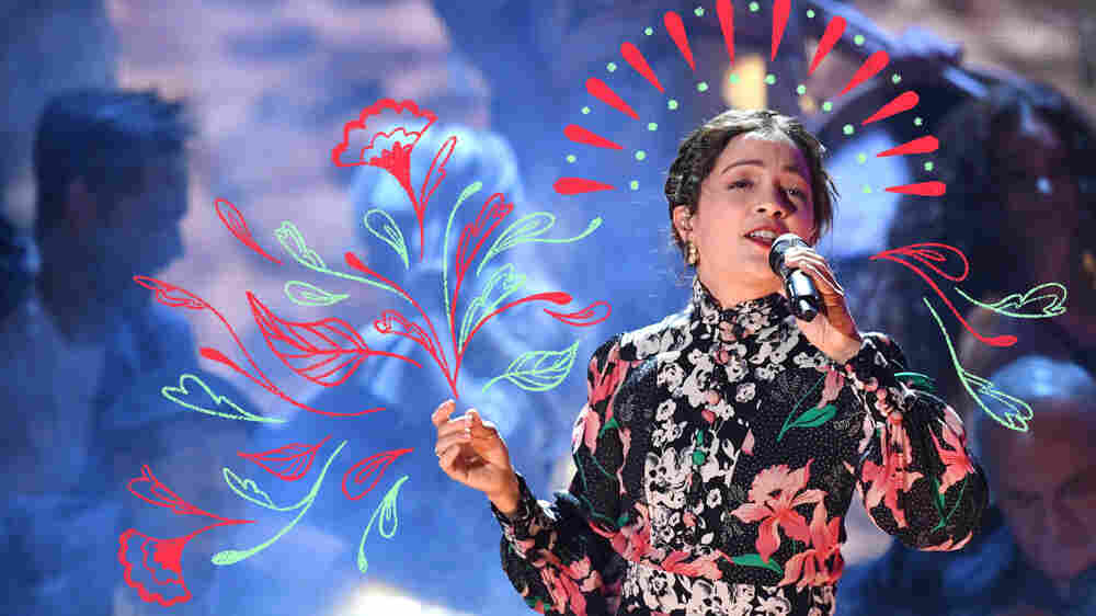 Natalia Lafourcade Is The 21st Century's Guardian Of Cultural Memory