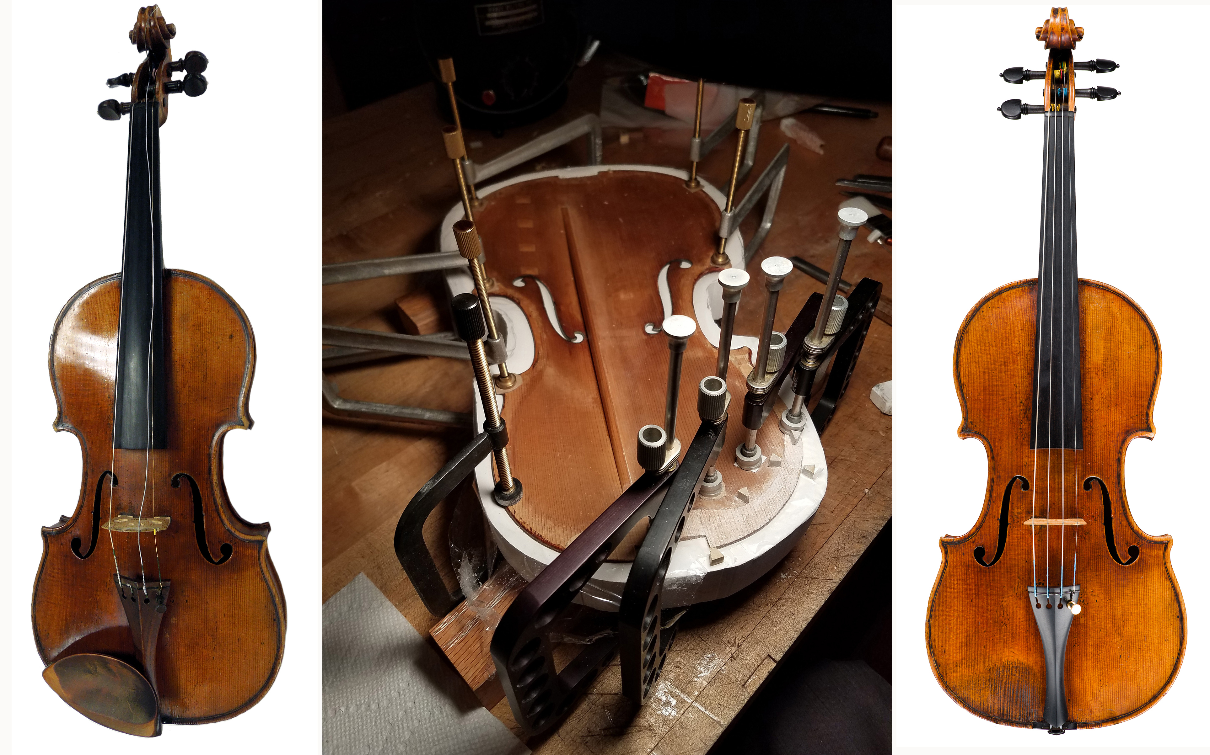 The Tale Of The Stolen Totenberg Stradivarius Ends With A New Legacy