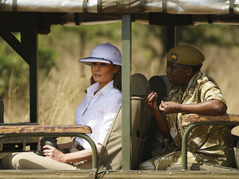 When Asked About Pith Helmet 258db226b6b