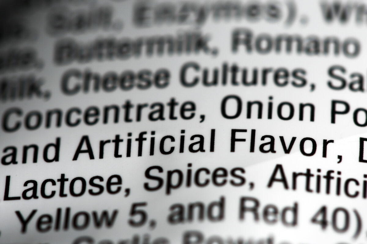 FDA bans 7 food additives
