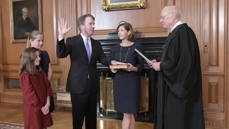 Image result for justice kavanaugh images