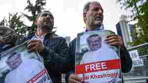 Mystery Deepens Around Missing Saudi Journalist Jamal Khashoggi