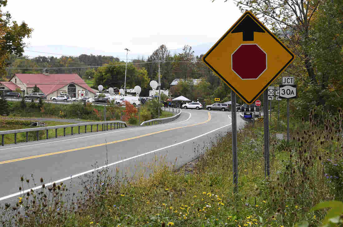 Officials provide update on fatal Schoharie limo crash