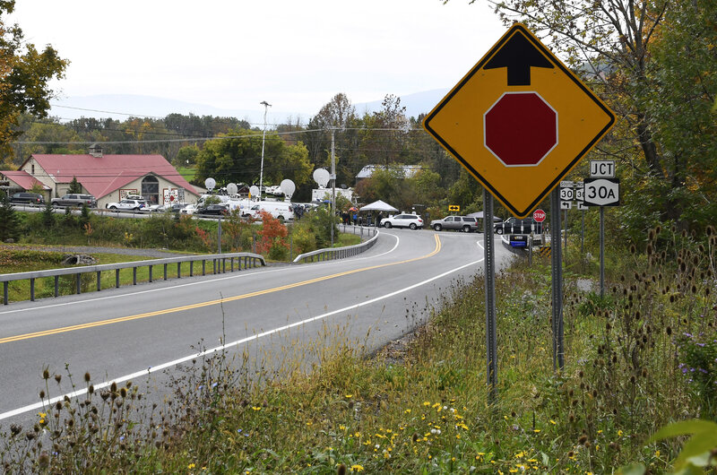 Fatal N Y  Limo Crash Raises Safety Questions About