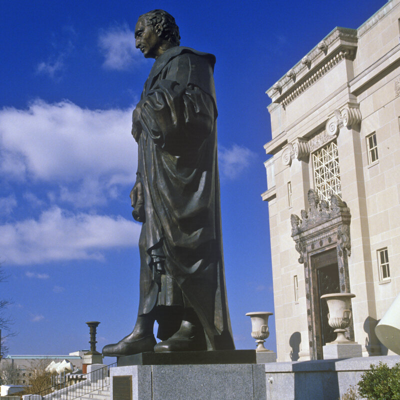 Ohio City Replaces Columbus Day With Election Day As A