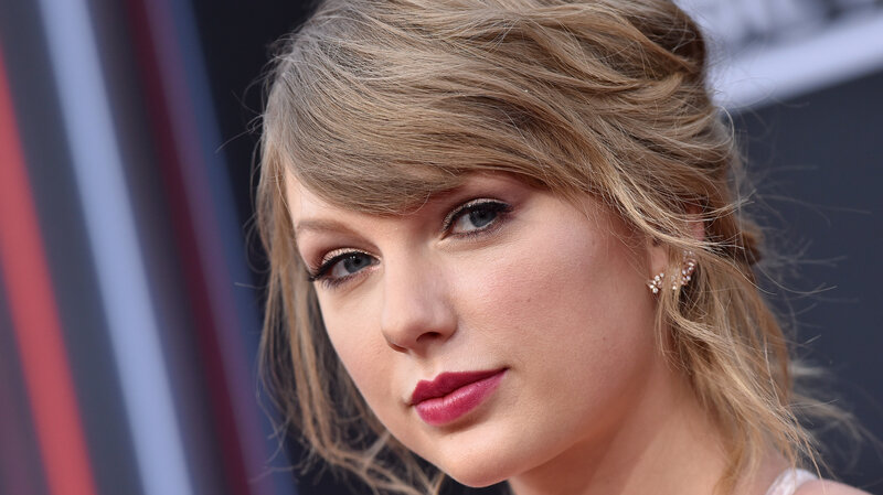 Taylor Swift Endorses Democratic Candidates In Tennessee Npr