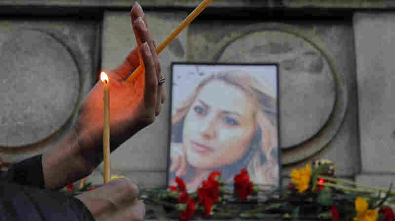 European Leaders Demand Investigation Of Slain Bulgarian Journalist