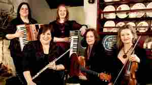 The Thistle & Shamrock: Live From Ireland