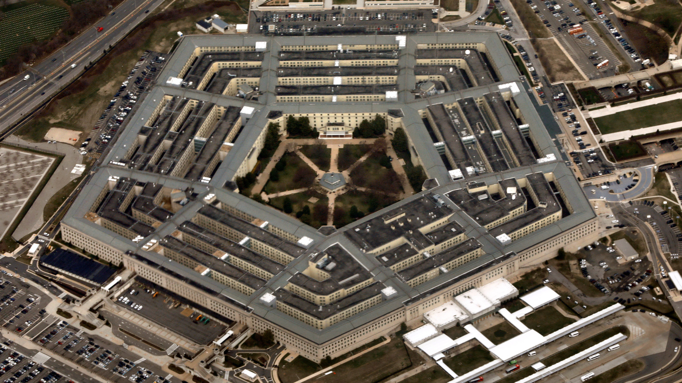 Cyber Tests Showed 'Nearly All' New Pentagon Weapons Vulnerable To Attack, GAO Says