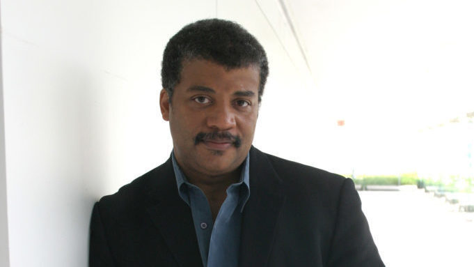 Sizing Up The Universe With Neil deGrasse Tyson
