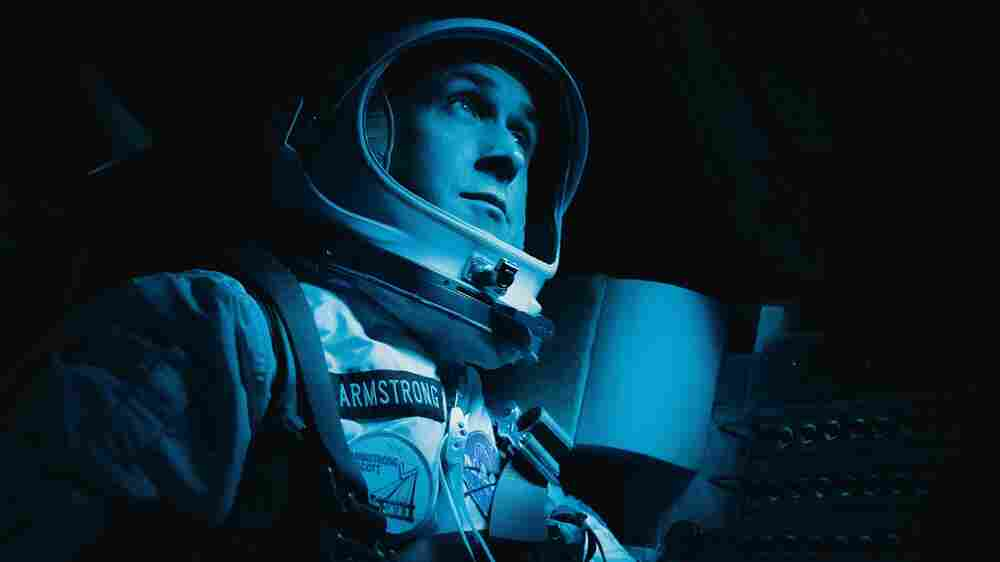 Chazelle's 'First Man' Chronicles Personal Losses Behind Armstrong's 'Giant Leap'